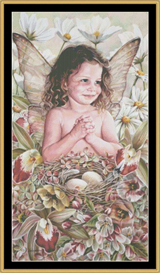 Jillian's Joy - Cross Stitch Download | Crafting | Cross-Stitch | Other