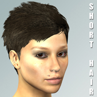 Short Hair | Software | Design