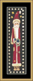 Santa - Cross Stitch Download | Crafting | Cross-Stitch | Other