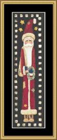Santa - Cross Stitch Download | Crafting | Cross-Stitch | Other