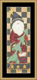 Santa Claus - Cross Stitch Download | Crafting | Cross-Stitch | Other