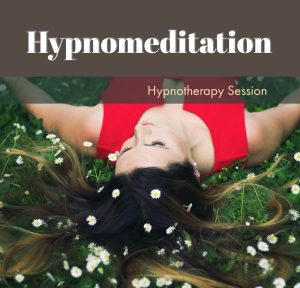 hypnomeditation through hypnosis with  don l. price