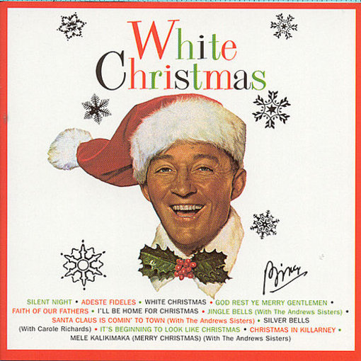 First Additional product image for - BING CROSBY White Christmas (1998) (MCA RECORDS) (12 TRACKS) 320 Kbps MP3 ALBUM