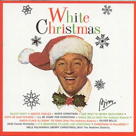 BING CROSBY White Christmas (1998) (MCA RECORDS) (12 TRACKS) 320 Kbps MP3 ALBUM | Music | Popular