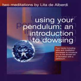 Using your Pendulum | Audio Books | Religion and Spirituality