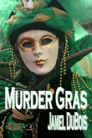 Murder Gras | eBooks | Fiction