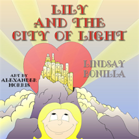 Lily & the City of Light | eBooks | Children's eBooks