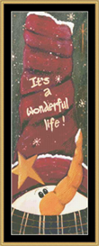 Its A Wonderful Life - Cross Stitch Download | Crafting | Cross-Stitch | Other
