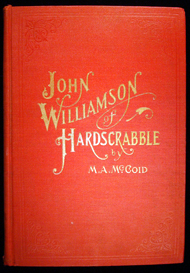 john williamson of hardscrabble