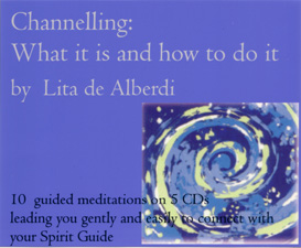 Channelling: What it is.. | Audio Books | Religion and Spirituality