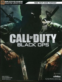 black ops strategy guide
