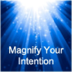 Magnify Your Intention | Other Files | Arts and Crafts
