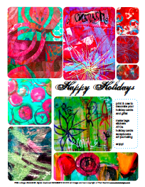 HOLIDAY 2010 FREE download by traci bautista | Other Files | Arts and Crafts