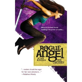 The Chosen (Rogue Angel, Book 4)