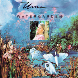 Uma Watergarden 320kbps MP3 album