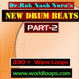 New Beat Loops - Volume - 2 | Music | Soundbanks