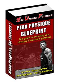 peak physique blueprint