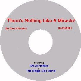 Album 1, Song 1, There's Nothing Like A Miracle | Music | Gospel and Spiritual