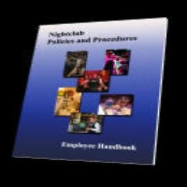 Nightclub Policies and Procedures [Employee Handbook] | eBooks | Entertainment