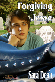 Forgiving Jesse | eBooks | Teens