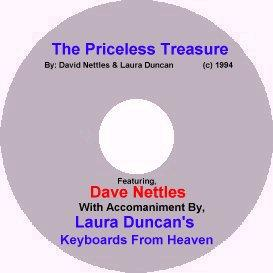 Album 1, Song 2, The Priceless Treasure | Music | Gospel and Spiritual