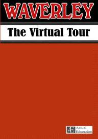 the paddle steamer waverley - the virtual tour
