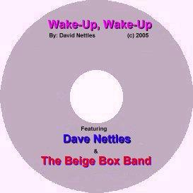 Album 1, Song 3, Wake Up Wake Up | Music | Gospel and Spiritual