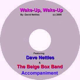 Album 1, Song 3, Wake Up Wake Up, With Accompaniment | Music | Gospel and Spiritual