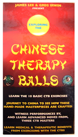 Exploring the Chinese Therapy Balls - video download | Movies and Videos | Fitness