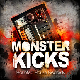 Monster Kicks | Music | Soundbanks