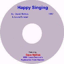 Album 1, Song 5, Happy Singing | Music | Gospel and Spiritual