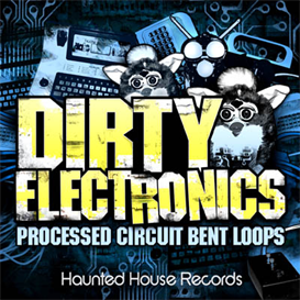 Dirty Electronics 1 | Music | Soundbanks