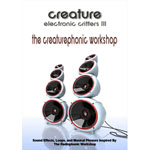 Electronic Critters 3 : The Creaturephonic Workshop | Music | Soundbanks
