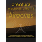 Electronic Critters 2 : Airwaves | Music | Soundbanks
