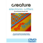 Electronic Critters : The Circuit Bending Sample Library | Music | Soundbanks