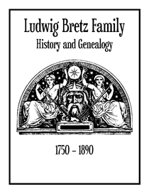 Bretz Family History and Genealogy | eBooks | History