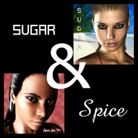 Sugar and Spice for V4 | Software | Design