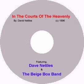 Album 1, Song 6, In The Courts Of The Heavenly | Music | Gospel and Spiritual