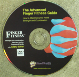 AdvancedFinger Fitness Guide Part B