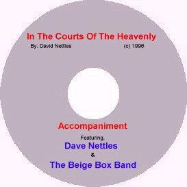 Album 1, Song 6, In The Courts Of The Heavenly, With Accompaniment | Music | Gospel and Spiritual