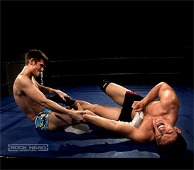 0502-Cody Nelson vs Chris Cox | Movies and Videos | Special Interest