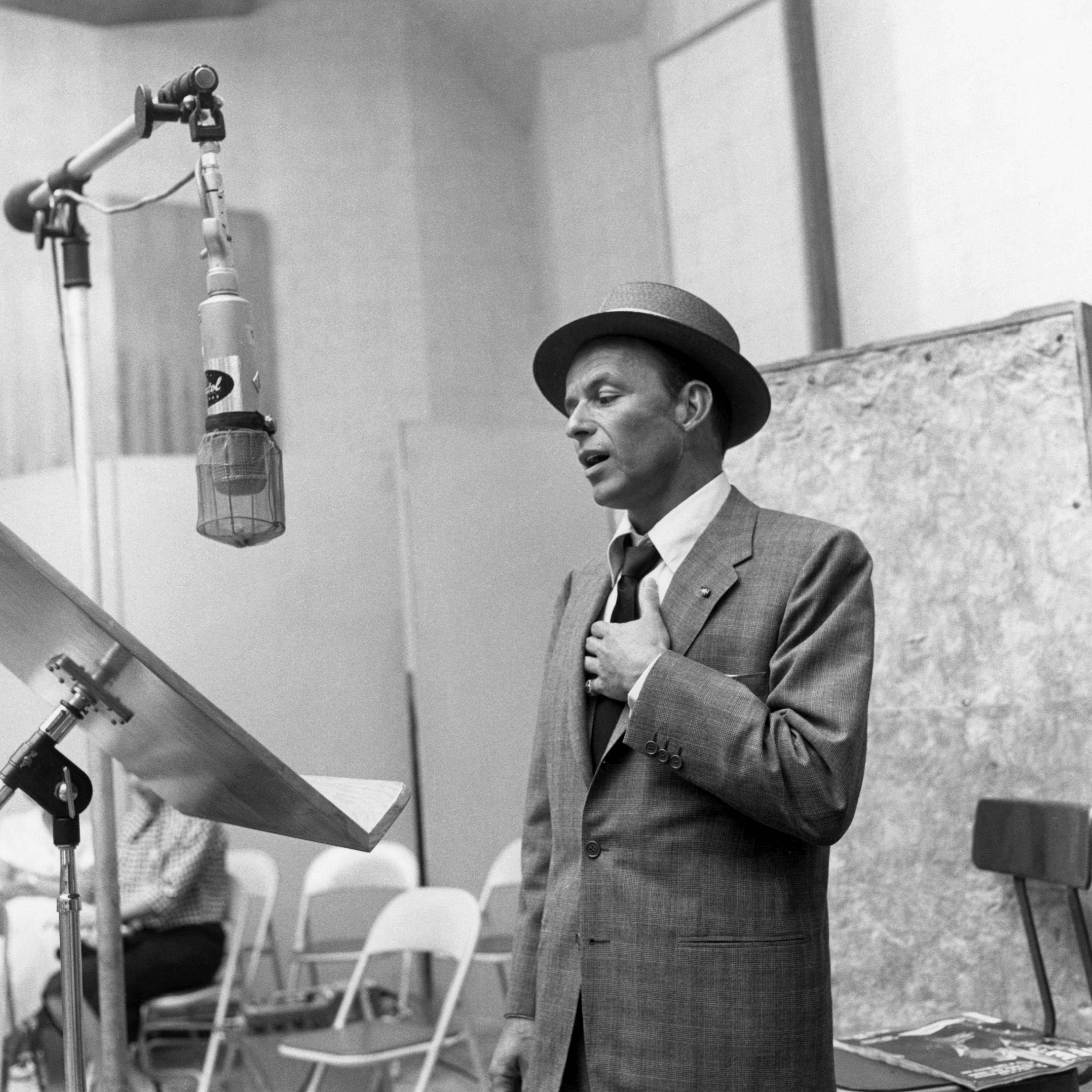First Additional product image for - JINGLE BELLS by Frank Sinatra (1999) (CAPITOL RECORDS) 320 Kbps MP3 SONG