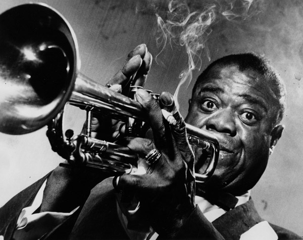 First Additional product image for - WINTER WONDERLAND by Louis Armstrong (1952) (GEFFEN RECORDS) 320 Kbps MP3 SONG