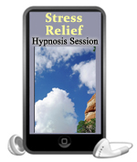 Stress Relief- Be Free Now! Hypnosis MP3 Download | Audio Books | Health and Well Being