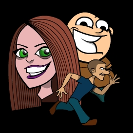 paquete animacin de personajes