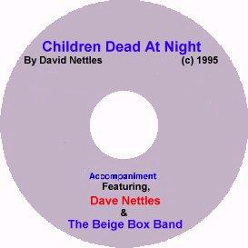 Album 1, Song 9, Children Dead At Night, With Accompaniment | Music | Gospel and Spiritual