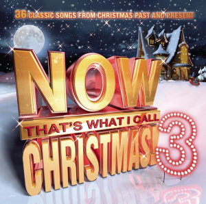 NOW THAT'S WHAT I CALL CHRISTMAS! VOL.3! Various Artists (2006) (SONY MUSIC) (36 TRACKS) 320 Kbps MP3 ALBUM | Music | Popular