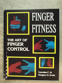 finger fitness e-book