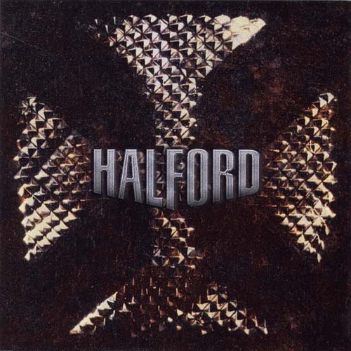 First Additional product image for - HALFORD Crucible (2002) (Metal-Is) 320 Kbps MP3 ALBUM