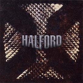HALFORD Crucible (2002) (Metal-Is) 320 Kbps MP3 ALBUM | Music | Rock